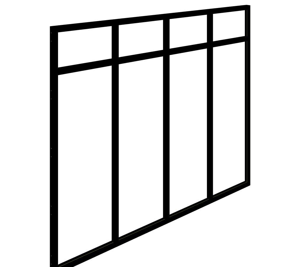 verri re artiste verri re factory. Black Bedroom Furniture Sets. Home Design Ideas
